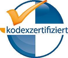 Lufthansa Seeheim pruefsiegel kodexzertifiziert