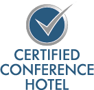 Lufthansa Seeheim certified conference hotel
