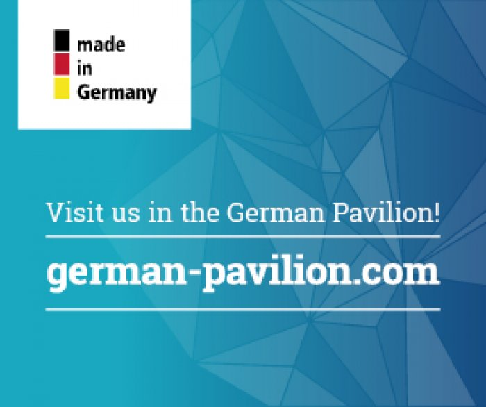 IBTM German Pavilion